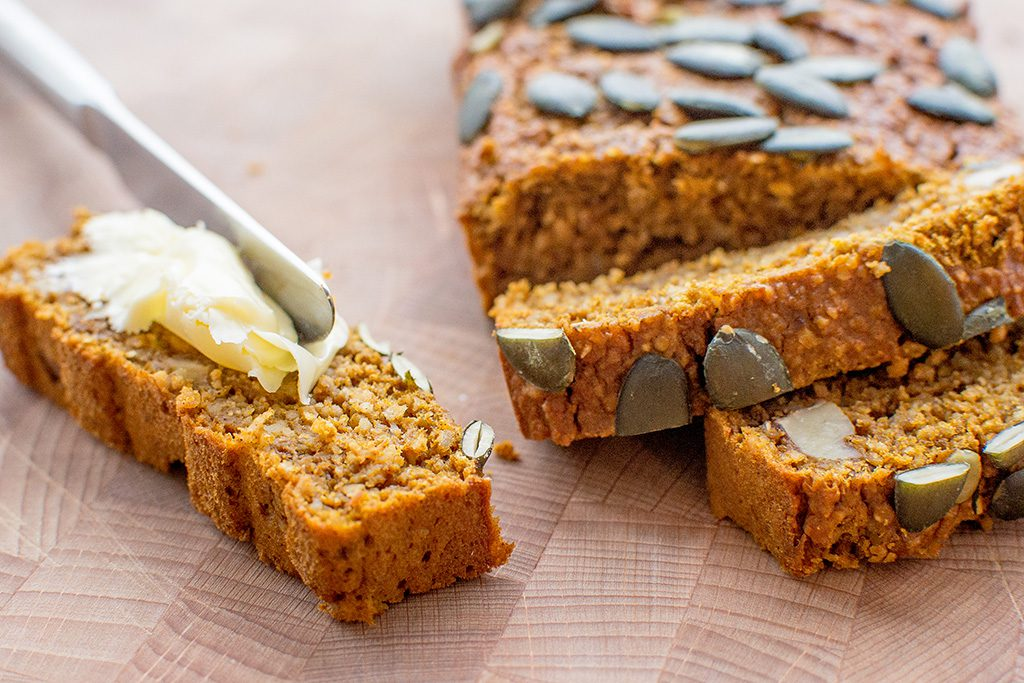 recipe for gingerbread cake