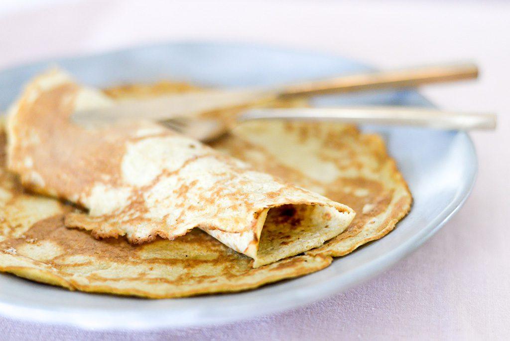 oatmeal zucchini pancakes