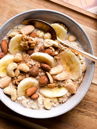 overnight oats how to make